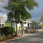 Foto di Village of Baytowne Wharf