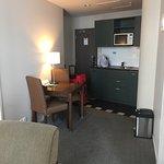 Photo of Scenic Hotel Auckland