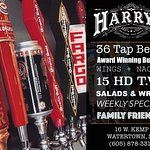 Harry's Hair Cuts & Hot Towelsの写真
