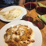 Photo of Pasta e Vino
