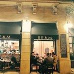Billede af Beam