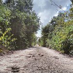 Photo of Quintana Roo National Park Campground & Hiking