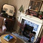 Photo de Knockinaam Lodge