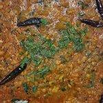 Dudhi chana (Squash with lentil