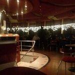 The Panoramic Bar & Restaurant Foto
