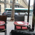 Foto di Restaurant Capucine Café