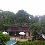 Alam KulKul Boutique Resort Foto