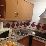 Photo de Apartamentos San Andres