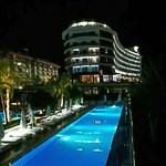 Q Premium Resort Foto