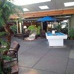 Foto de BEST WESTERN PLUS Humboldt Bay Inn