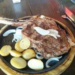 El Feligrez Steak House Foto