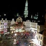 Foto de Ibis Brussels off Grand Place
