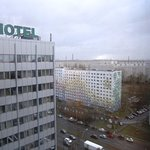 City Hotel Berlin East Foto