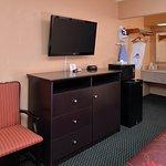 Foto de Americas Best Value Inn Pontotoc