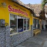 Photo of El Samborcito
