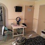 Studio ohne Balkon