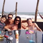 Magical Memories at Blue Diamond Beach Resort