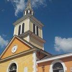 Eglise Notre-Dame de la Bonne Delivrance