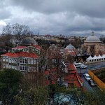 Panoramic Rooftop view - (0 - 180)