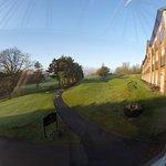 Foto de Macdonald Hill Valley Hotel, Golf & Spa