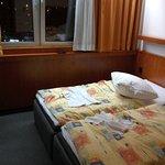 Foto de Olympik Hotel Prague