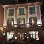 Restaurant Bartholdi Foto