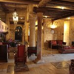 Assaha Hotel Image