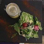 Notre foie gras maison et notre saumon fumé maison