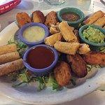 Pequenos Appetizer - El Toro Bravo, Sarasota FL