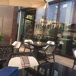Amore Boulevard Cafe Foto