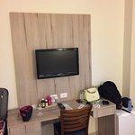 Photo of Hotel Estacao 101