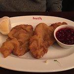 """Gastwirtschaft """"Zum Huth"""" Foto"""