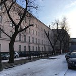 Photo de Gestapo Headquarters Museum
