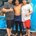 Foto di Wet Set Diving Adventures