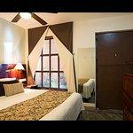 Tres categorías de habitación en Los Abolengos Grand Class Casona Hotel