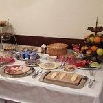Foto de Pensiunea La Residenza