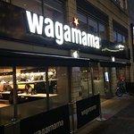 Photo of Wagamama