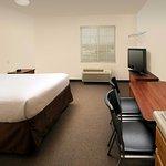 Photo de WoodSpring Suites Johnson City