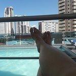 Foto de Atlantic Lux Hotel
