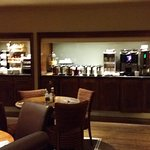 Foto de Premier Inn Edinburgh Central (Lauriston Place) Hotel