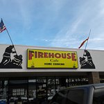 Foto de Firehouse Cafe