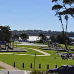Mollymook Surfbeach Motel & Apartments Foto