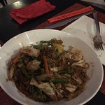 Asian Food at its best in Punta Cana