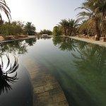 Adrere Amellal: Desert Ecolodge Foto