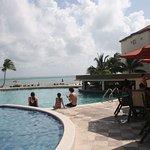 Obraz Grand Caribe Belize Resort and Condominiums