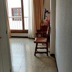 Hotel Tejuma Foto