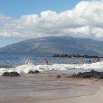 Kam Beach 3 - surf and sun!