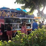 Kinaole Food Truck..do not miss!
