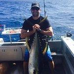 Yellowfin Tuna 35kg