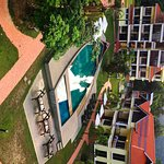 Anjungan Beach Resort & Spa Photo